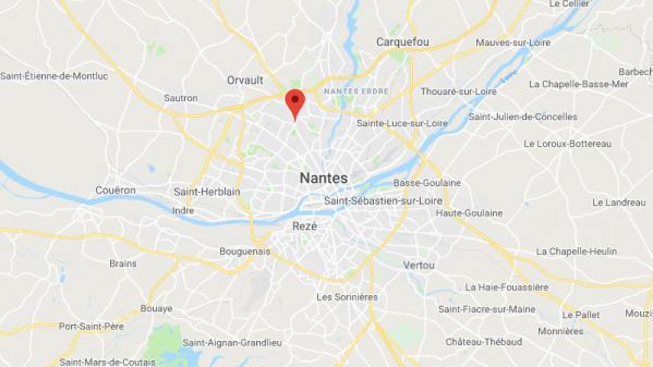 Nantes : à 17 ans, il braque à visage découvert un fast-food pour un butin d'une vingtaine d'euros
