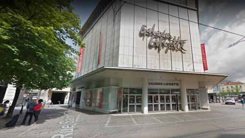 Isère : une fausse femme enceinte interpellée après avoir caché des objets volés sous un saladier