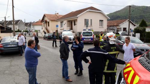 Lourdes : une personne blessée lors d'une prise d'otages par un forcené