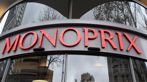 Monoprix force-t-il ses clients à faire un don pour la reconstruction de Notre-Dame de Paris ?