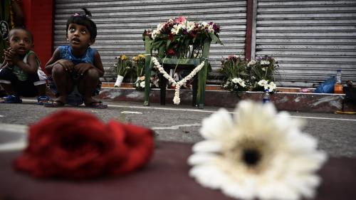 """Attentats au Sri Lanka : """"Pas de victime française identifiée à ce stade"""", annonce le Quai d'Orsay"""