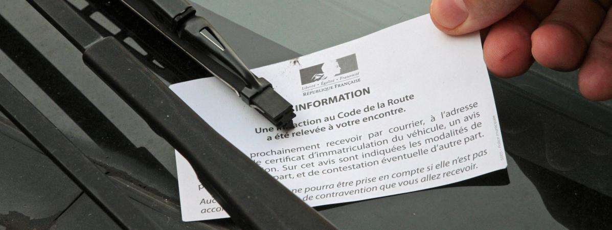 """""""C'est un réseau qui a fait des milliers de dénonciations frauduleuses"""" : une mystérieuse femme en Allemagne a reçu 600 PV à la place de conducteurs français"""