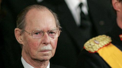 Le grand-duc Jean du Luxembourg est mort à l'âge de 98 ans