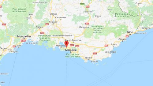 Bouches-du-Rhône : trois personnes dont un moniteur de tir ligotées par des cambrioleurs