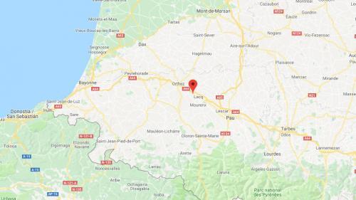 Béarn: un employé d'Arkema gravement brûlé en tombant dans une fosse