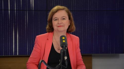 """Nathalie Loiseau parle """"d'erreur de jeunesse"""" et de """"vraie connerie"""" pour sa participation à une liste étudiante d'extrême droite"""