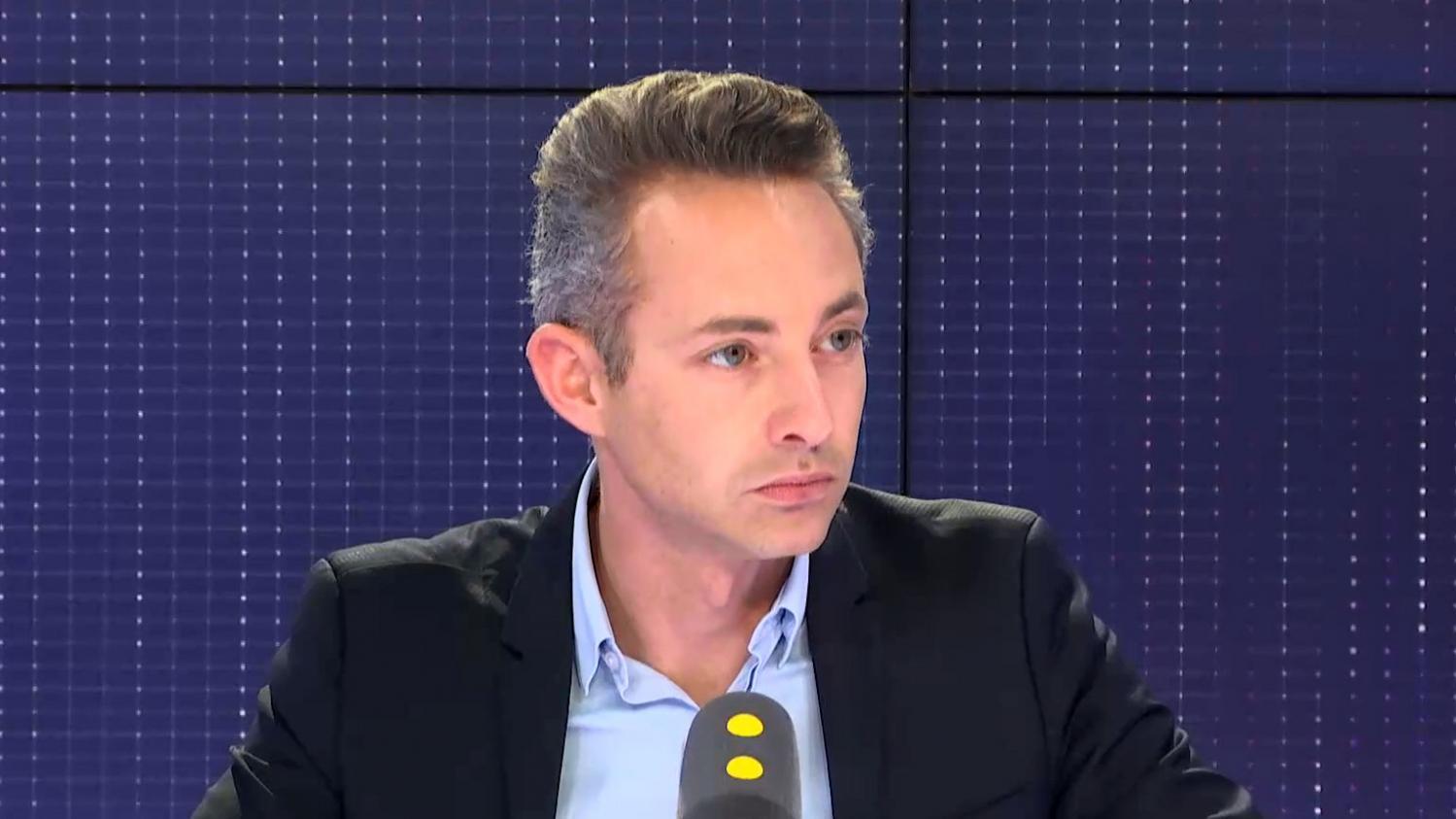 """VIDEO. Ian Brossat propose une """"journée du patrimoine des plus riches"""" plutôt qu'une 2e journée de solidarité pour les salariés"""