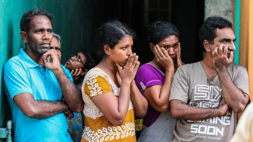 Attentats au Sri Lanka : trois questions sur le blocage des réseaux sociaux par le gouvernement
