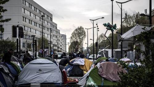 """Prise en charge des réfugiés : les maires ont le sentiment d'être """"abandonnés"""", déplore Anne Hidalgo"""