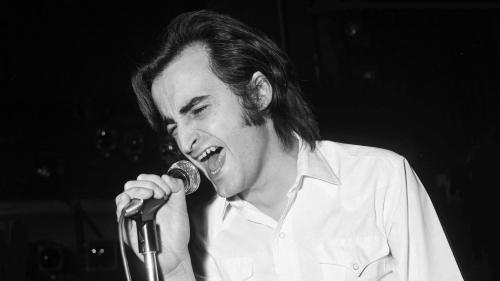 Dick Rivers : 6 prestations du rockeur français à revoir en vidéo
