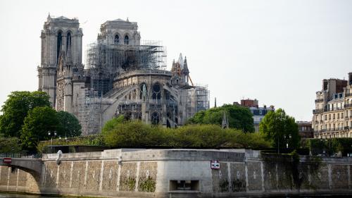 Notre-Dame : plus de 400 millions d'euros de dons pour les quatre collecteurs officiels