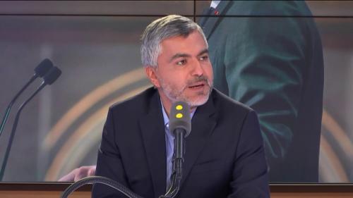 """""""Fédération populaire"""" : Mélenchon veut """"préparer les conditions d'une alternative"""", selon le candidat LFI Sergio Coronado"""