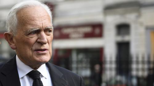 """Mort de Jean-Pierre Marielle : """"Il est la représentation absolue du grand comédien qui peut tout faire"""", réagit Philippe Labro"""