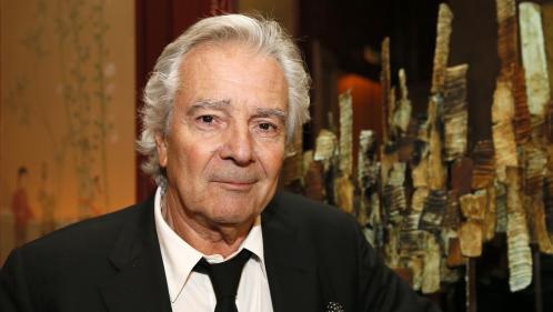 """Mort de Jean-Pierre Marielle : """"Il pouvait jouer, et c'est un compliment, les cons glorieux"""", salue Pierre Arditi"""