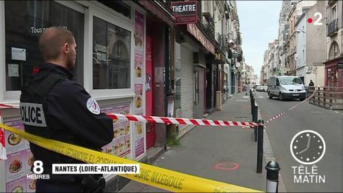 Nantes : la multiplication des fusillades inquiète les autorités