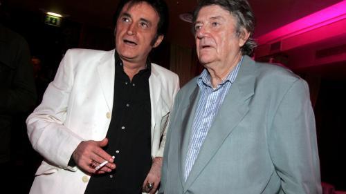 """Mort de Dick Rivers : """"C'est un bonhomme qui laissera une empreinte"""", réagit Jean-Pierre Mocky"""