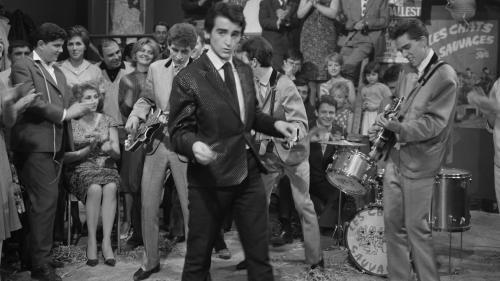Dick Rivers, rockeur à la française, est mort le jour de ses 74 ans