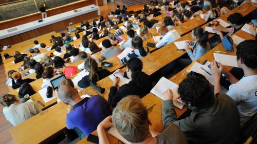 Hausse des frais à l'université pour les étudiants étrangers : des associations vont saisir le Conseil d'Etat