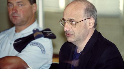 Il vient d'être libéré : Jean-Claude Romand, personnage de livres et de films