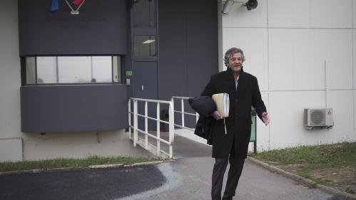 """Jean-Claude Romand, bientôt libéré, est """"bouleversé"""" mais """"il ne peut pas y avoir de triomphalisme"""", réagit son avocat"""