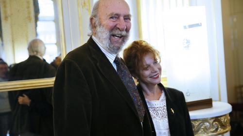 L'acteur Jean-Pierre Marielle est mort à l'âge de 87ans