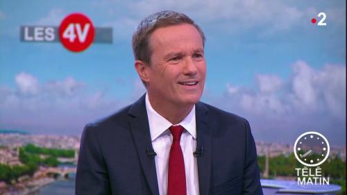 """Conférence de presse d'Emmanuel Macron : Nicolas Dupont-Aignan attend """"de vraies mesures"""""""