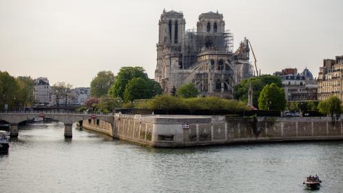 Quatre questions sur le projet de loi controversé pour la restauration de Notre-Dame