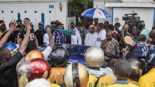 """Législatives au Bénin : """"Ceux qui promettent de tout brûler seront brûlés les premiers"""", prévient le pouvoir"""