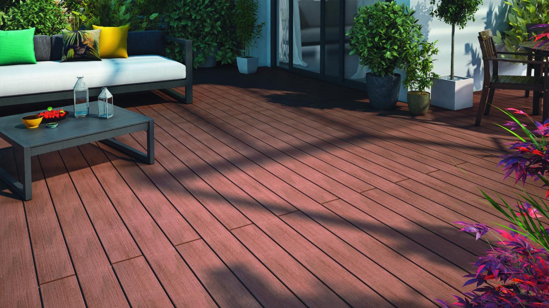 Enlever Taches Noires Dalles Terrasse jardin. terrasse : bois, carrelage, pierre naturelle ou