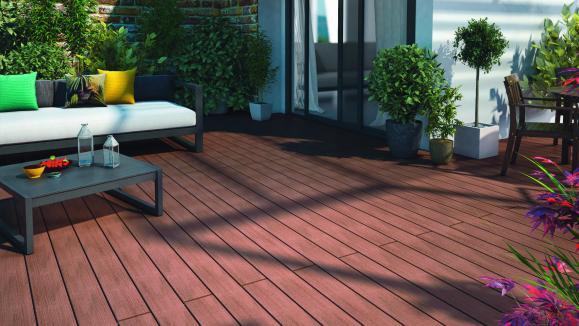 Jardin. Terrasse : bois, carrelage, pierre naturelle ou reconstituée ?