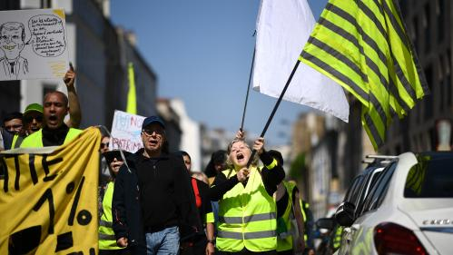 """""""Gilets jaunes"""" : après les annonces d'Emmanuel Macron, à quoi s'attendre pour le 24e samedi de mobilisation ?"""