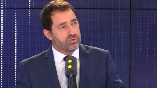 """VIDEO. Arrestation de Gaspard Glanz: """"Le fait de prétendre être journaliste n'est pas un permis de commettre des délits"""""""