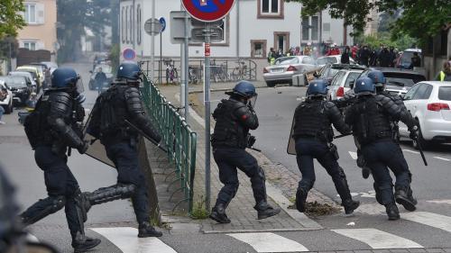 """DIRECT. """"Gilets jaunes"""" : mobilisation en baisse à Paris, tensions à Toulouse et à Strasbourg"""