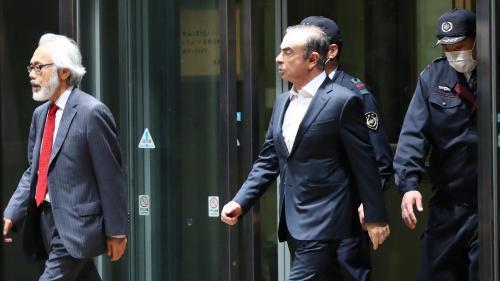 Le procès de Carlos Ghosn pourrait être reporté à 2020