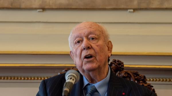 """Marseille : Jean-Claude Gaudin met en garde son camp contre """"une guerre des égos"""" avant les municipales de 2020"""