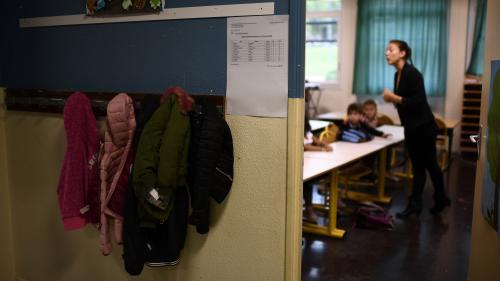 """Création de postes à l'école primaire : le syndicat SNUipp-FSU """"inquiet"""" pour la rentrée 2019"""