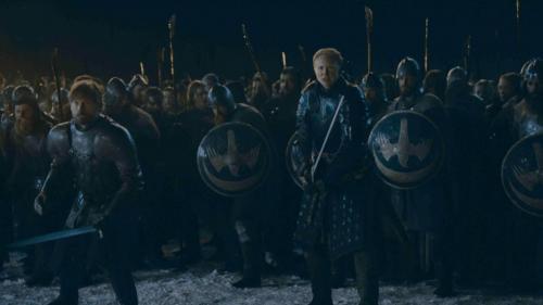 """Dans les coulisses de """"la bataille de Winterfell"""", le très attendu troisième épisode de la dernière saison de """"Game of Thrones"""""""