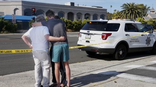 Ce que l'on sait de l'attaque d'une synagogue californienne lors de la Pâque juive