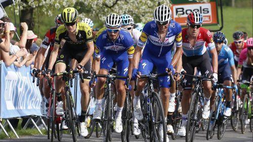 DIRECT. Liège-Bastogne-Liège : regardez la course cycliste, dernière classique ardennaise de la saison