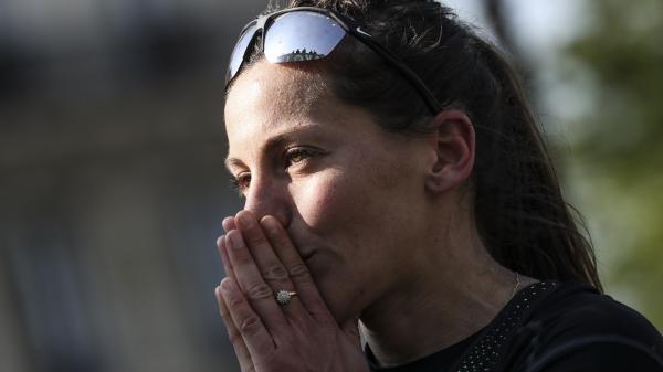 Athlétisme : le Conseil d'Etat maintient la suspension de la marathonienne Clémence Calvin