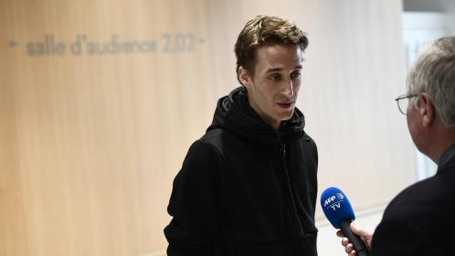 """""""Gilets jaunes"""" : la justice lève le contrôle judiciaire du reporter Gaspard Glanz"""