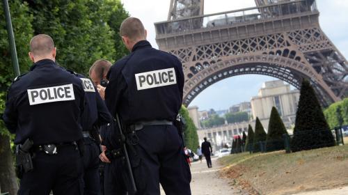 """Un projet de """"passage à l'acte violent"""" contre les forces de l'ordre déjoué, plusieurs individus interpellés"""