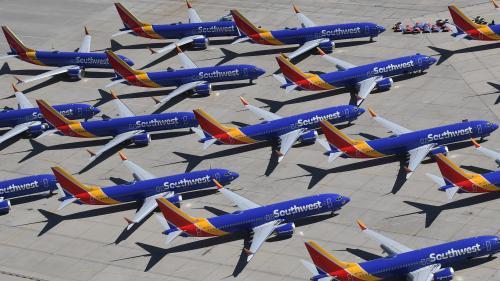 Crash aérien en Ethiopie : Boeing avait désactivé un signal d'alerte des 737 MAX pour le rendre optionnel et payant