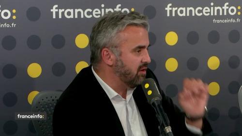"""VIDEO. Le ministre de l'Intérieur Christophe Castaner """"est un provocateur permanent"""", affirme Alexis Corbière"""