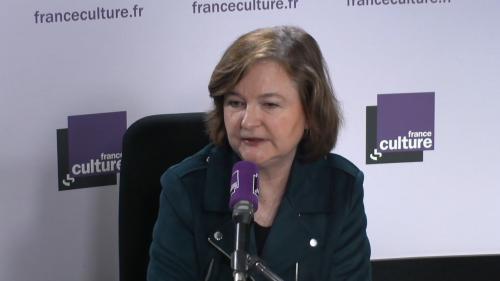 """Nathalie Loiseau: """"J'avais l'impression d'être une romanichelle quand je suis arrivée à la tête de l'ENA"""""""