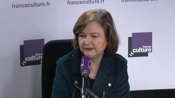"""VIDEO. Nathalie Loiseau: """"J'avais l'impression d'être une romanichelle quand je suis arrivée à la tête de l'ENA"""""""