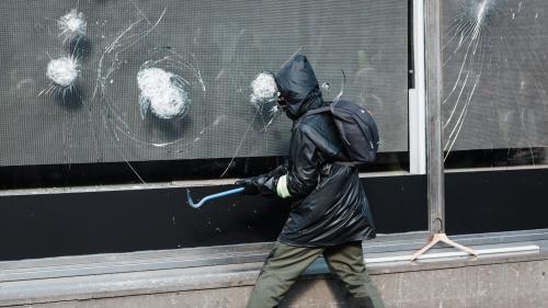 DIRECT. 1er-Mai : la préfecture interdit les manifestations sur les Champs-Elysées et aux abords de Notre-Dame de Paris