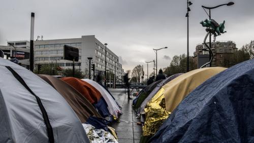 Migrants : deux associations dénoncent la prise en charge des mineurs par la police à Paris