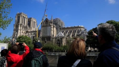 Reconstruction de Notre-Dame : pourquoi les Français sont-ils si attachés au monument original ?
