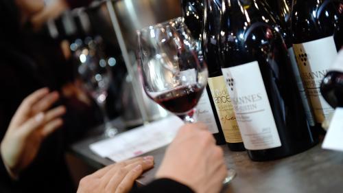 VIDEO. Mois sans alcool : l'initiative a-t-elle été annulée à la demande du lobby viticole ?